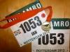 Marathon Rotterdam 15-04-2012